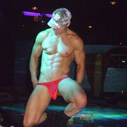 gay clubs vegas strip