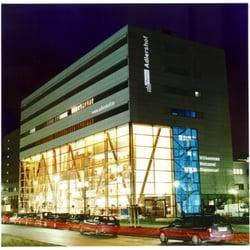 Firmensitz Albert-Einstein-Straße