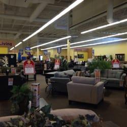 United Furniture Warehouse Brampton