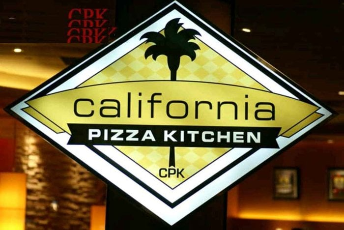 Asap California Pizza Kitchen Closed American Restaurants Phoenix Az United States