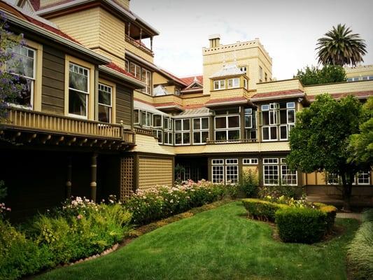 Hotels Near Winchester Mansion San Jose