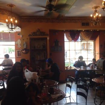 La Catedral Cafe Restaurant Chicago
