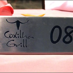 Coxilha Grill, Campinas - SP