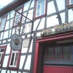 Zum Goldenen Stern, Steinbach, Hessen, Germany