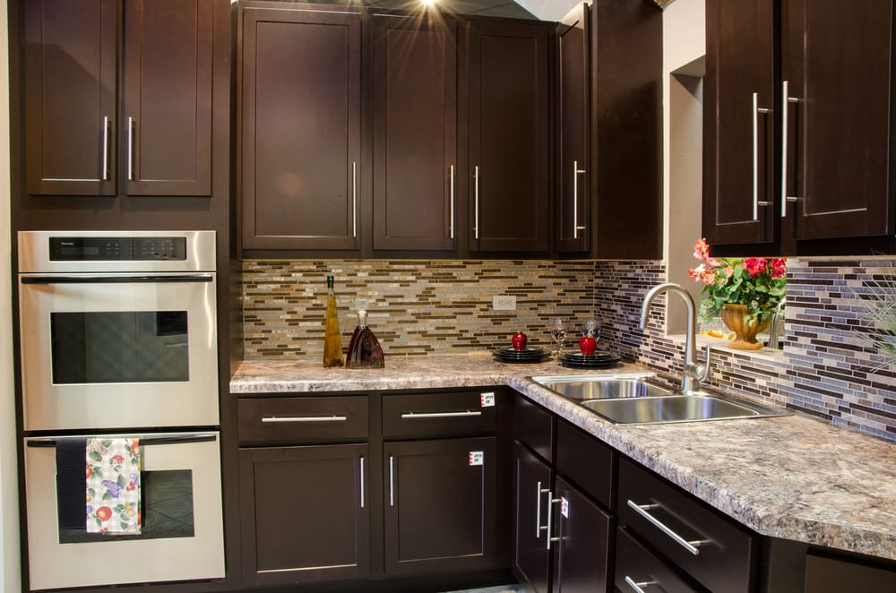 Experience Our Full Kitchen Displays Imagine One In Your Home Yelp