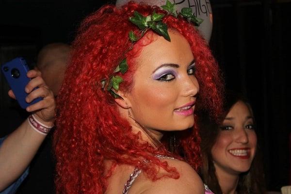jennifer rousso nude