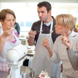 L academie de cuisine bethesda md verenigde staten yelp for Academie de cuisine