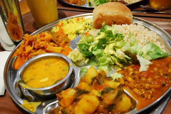 Govinda Restaurant Near Me