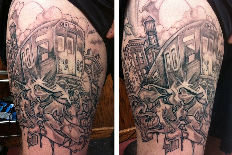 Brooklyn made tattoo 73 photos tattoo fort hamilton for Best tattoo shops in brooklyn
