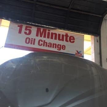 Valvoline Instant Oil Change - Upland, CA, United States