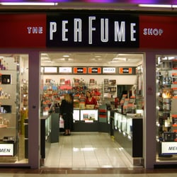 The Perfume Shop, Birmingham, West Midlands