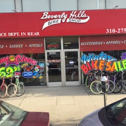Bike Shops Near Me 90019 Beverly Hills Bike Shop Los