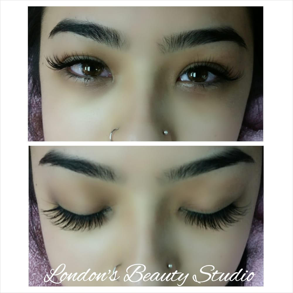 Eyelash Extension Malaysia Eyelash Extensions Cat