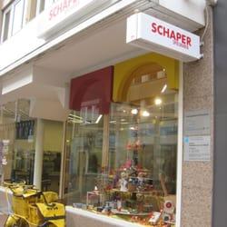 Schaper Spielwaren, Düsseldorf, Nordrhein-Westfalen