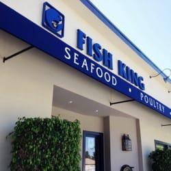 Fish King 411 Fotos Fischmarkt Glendale Glendale