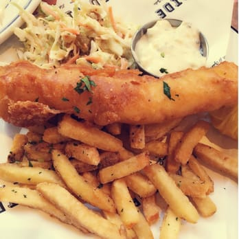 Ironside fish oyster san diego ca united states 11 for Best fish and chips in san diego