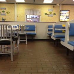Long john silver s seafood restaurants merion village for Fish restaurants in columbus ohio