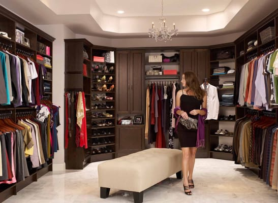 Amazing Modern Walk In Closets Interior Door Closet Company Amazing Custom Walk In Closets