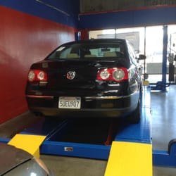 J m auto repair garages 2145 rumrill blvd san pablo for United motors san jose