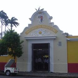 Mercado da Madalena, Recife - PE, Brazil
