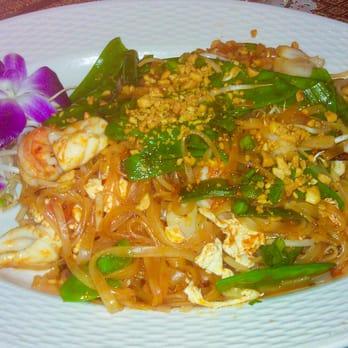 Thai Food New Port Richey