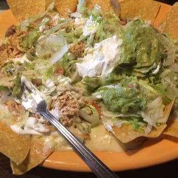 Agaves Mexican Restaurant Fort Wayne