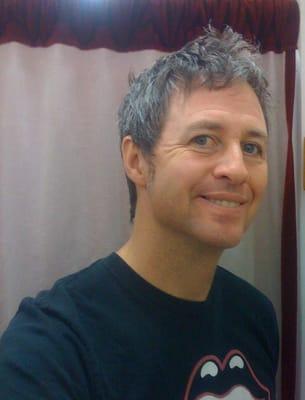 Geoff wilcockson dating san francisco ca