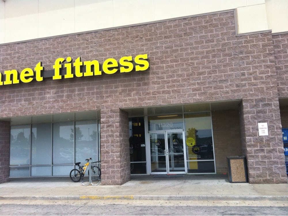 Planet fitness overland park photos gyms