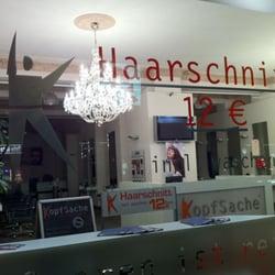 Kopfsache, Berlin