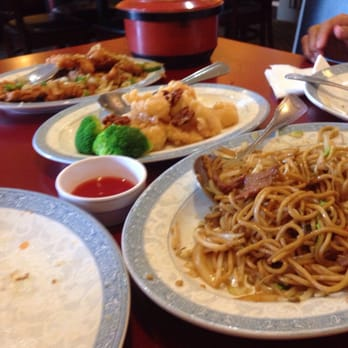Red Lantern Chinese Restaurant Brea Ca