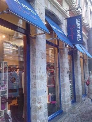 Saint james boutique vieux lille lille yelp - Boutique indienne lille ...