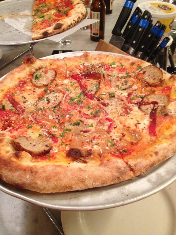 Boulder co blackjack pizza