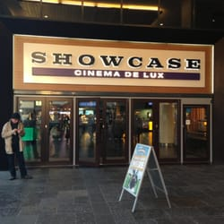 Showcase Cinema de Lux, Bristol