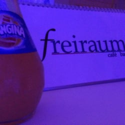 Freiraum Cafe Bar Lounge, Berlin