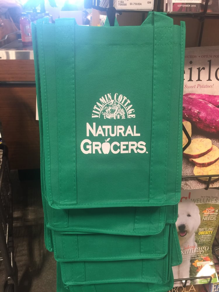 Natural Food Grocers In Oklahoma