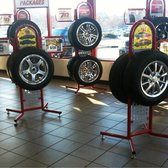 Discount Tire Store - Raleigh - Raleigh, NC, United States. Tire ...