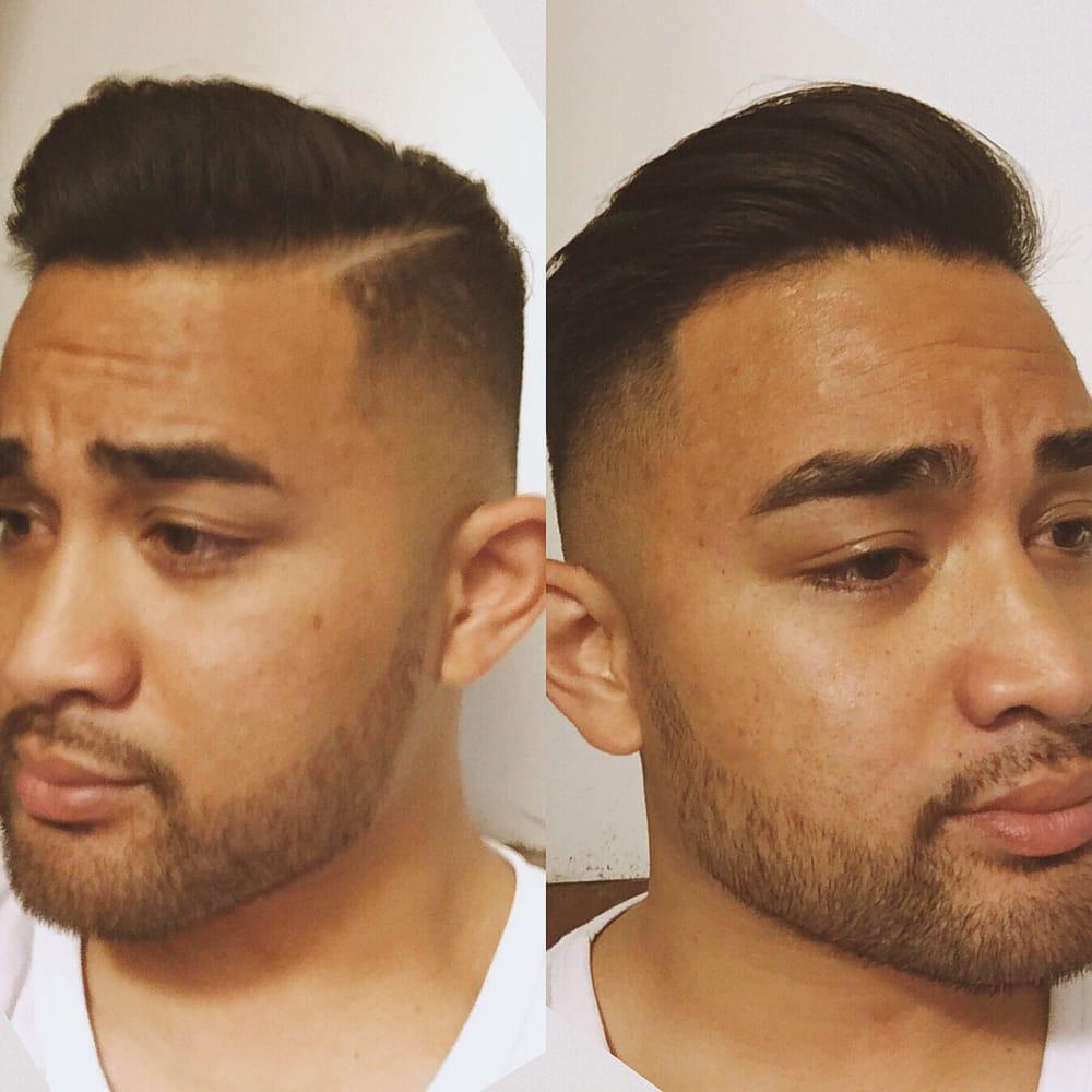 Haircut near me