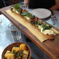 Jamie's Italian, London