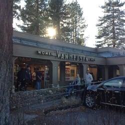 Van Heusen Factory Store - South Lake Tahoe, CA, États-Unis