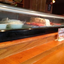 A nice sushi bar clean fresh fish and for Asian cuisine richmond hill ga