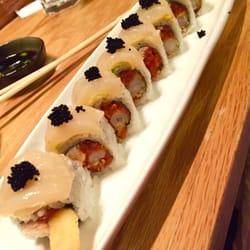Oto Sushi logo