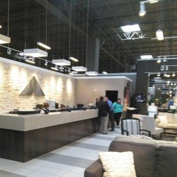 Ashley Homestore 27 Photos 88 Reviews Furniture Store Natomas Sacramento Ca United