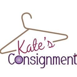 Kate's Consignment LLC logo