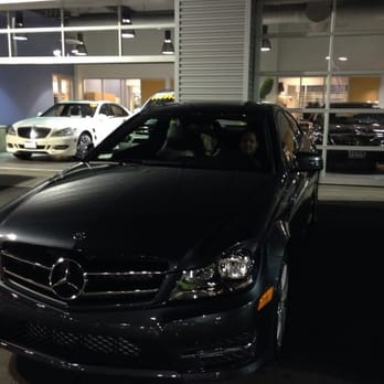 Mercedes benz of south bay auto repair torrance for Autonation mercedes benz san jose