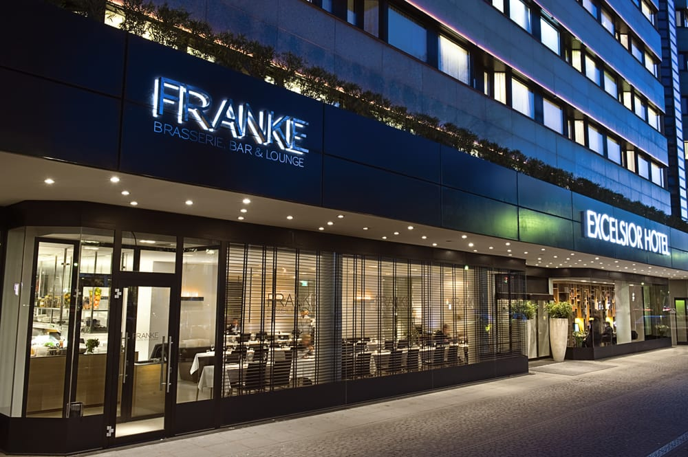franke restaurant restaurants charlottenburg berlin. Black Bedroom Furniture Sets. Home Design Ideas
