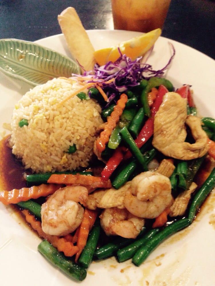 Best thai cuisine 239 photos thai riverside ca for Angel thai cuisine riverside ca