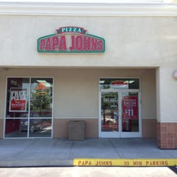 Get the info that you're looking for about the Papa John's locations near Rocklin, CA, including store hours and addresses by searching our Rocklin pizzerias listings.
