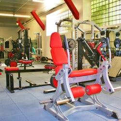 notre salle de sport