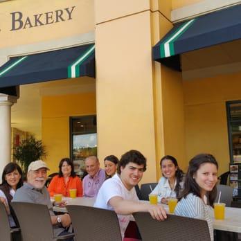 Crocante Cafe Gourmet Bakery Coral Springs Fl