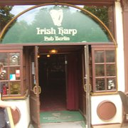 Irish Harp Pub, Berlin, Germany